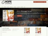 hopechurchoakdale.com