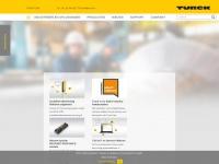 Turck.nl - TURCK BV, Uw partner voor Industriële Automatisering!