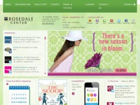 Myrosedale.com