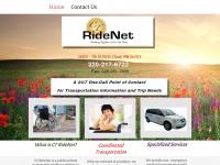 ctridenet.com