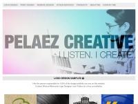 pelaezcreative.com