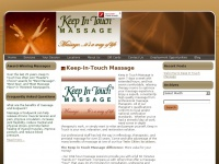 keepintouchmassage.net Thumbnail