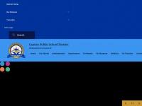 Cantonschools.net