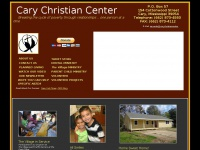 Carychristiancenter.org