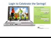 Everywherecashsavings.com - Login to celebrate the Savings!