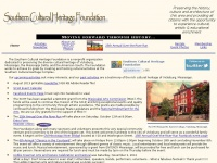 Southern Cultural Heritage Foundation
