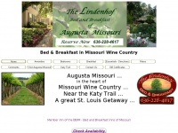 Augusta Winery Bed And Breakfast