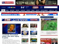 FOX 5 Atlanta - Breaking News, Weather, Traffic - Atlanta News, Weather, Traffic, and Sports | FOX 5