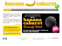bananacabaret.co.uk