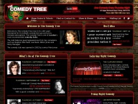thecomedytree.com