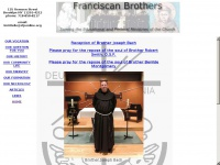 Franciscanbrothers.org