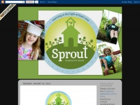 sproutacademypreschool.com