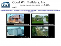 goodwillbuilders.com