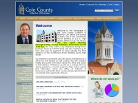Larry Vincent - Cole County Collector of Revenue