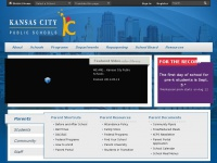 Kansas City Public Schools / Homepage