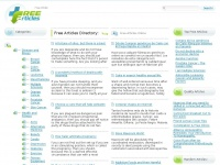 New Haven Ucc Free Articles Directory