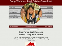 Thinkhomesthinkwatson.com - Des Peres Kirkwood St Louis West County Parkway South Schools Informed Real Estate Consultant Homes