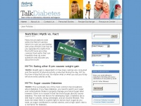Talk-diabetes.org