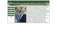 Thearrowofthelord.org