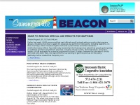 Summersvillebeacon.com - Summersville Beacon Online