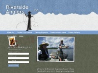 riversideanglers.com