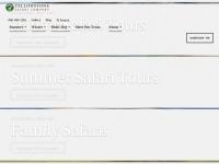 yellowstonesafari.com
