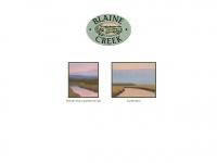 blainecreek.com
