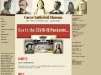 custermuseum.org