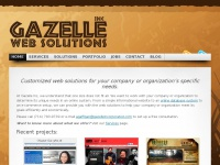 gazelleincorporated.com