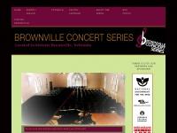 brownvilleconcertseries.com