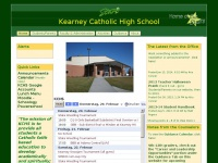 kearneycatholic.org Thumbnail