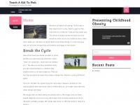 Teachakidtofish.org