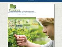 Dimensionsfoundation.org