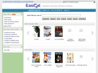 Easicat.net - Eastern Shores Library System