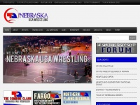 Nebraska USA Wrestling