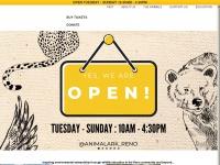 animalark.org Thumbnail