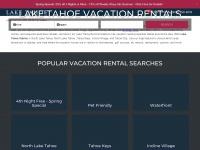 tahoeaccommodations.com