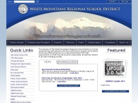 White Mountains Regional School District