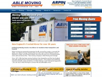 Able-moving.com
