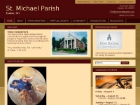 stmichaelparish.org