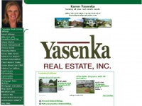 Yasenka Real Estate, Inc.-Karen Yasenka