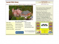 laconialibrary.org