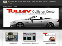 tulleycollisioncenter.com