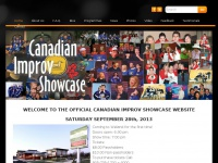 canadianimprovshowcase.com