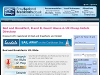 easybedandbreakfasts.co.uk Thumbnail