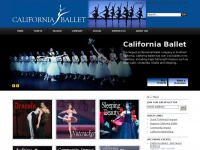 californiaballet.org