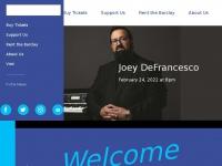 thebarclay.org Thumbnail