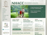 NHACC :: New Hampshire Association of Conservation Commissions