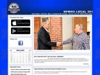npmhul301.org