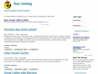 ronhelwig.com